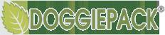 Logo Doggiepack Hundefutter