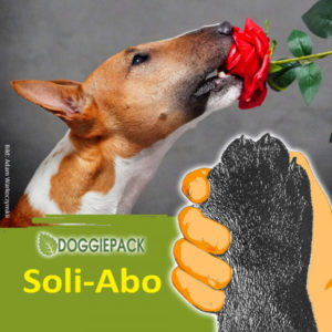 Solidaritäts-Abo- Komplett Barf Menüs