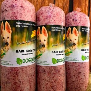 barf_basis_pute_doggiepack_hundefutter