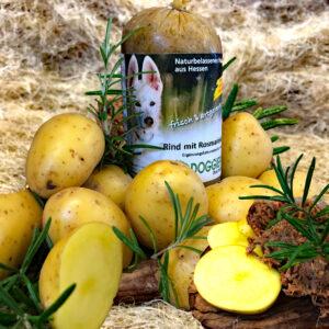barf-komplett-menü-rind-rosmarinkartoffel
