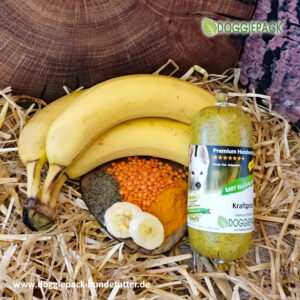 barf-gemuese-mit-kurkuma-linsen-und-bananen